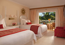 Preferred Club Junior Suite Tropical or Pool View