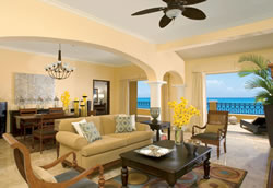 Preferred Club One-Bedroom Presidential Suite