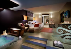 Signature Presidential Suite