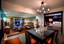 Signature Presidential Suite 2 Bedroom