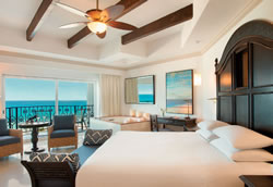 Ocean Front Junior Suite