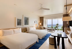 Ziva Ocean Front Junior Suite