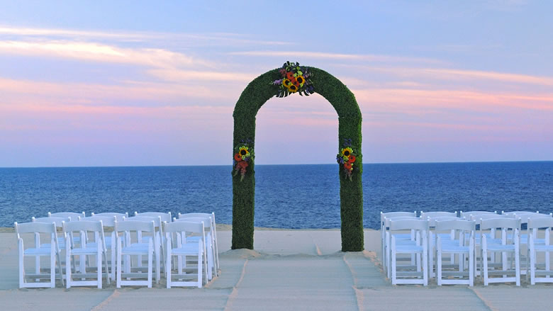 all-inclusive wedding destinations