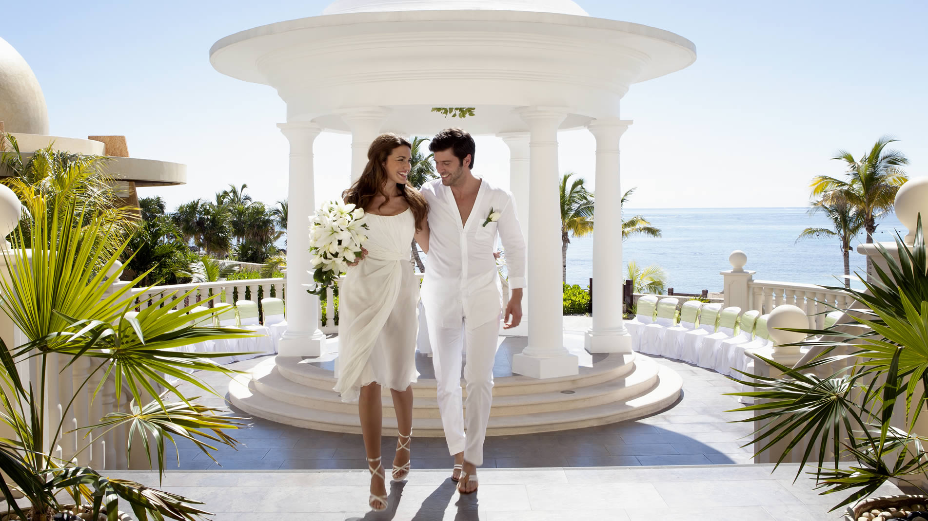 Barceló Hotels Resorts Weddings Tie The Knot In A Stunning Destination