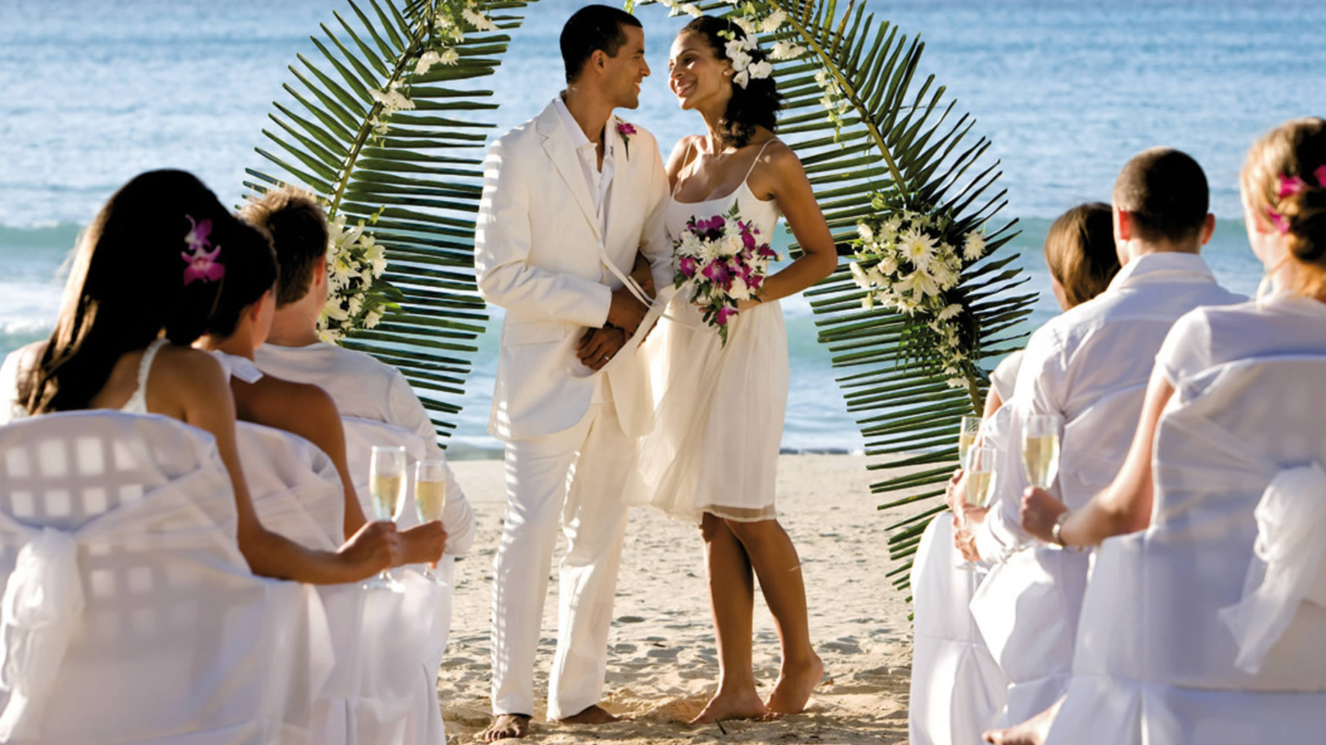 Riu Hotels Resorts Weddings