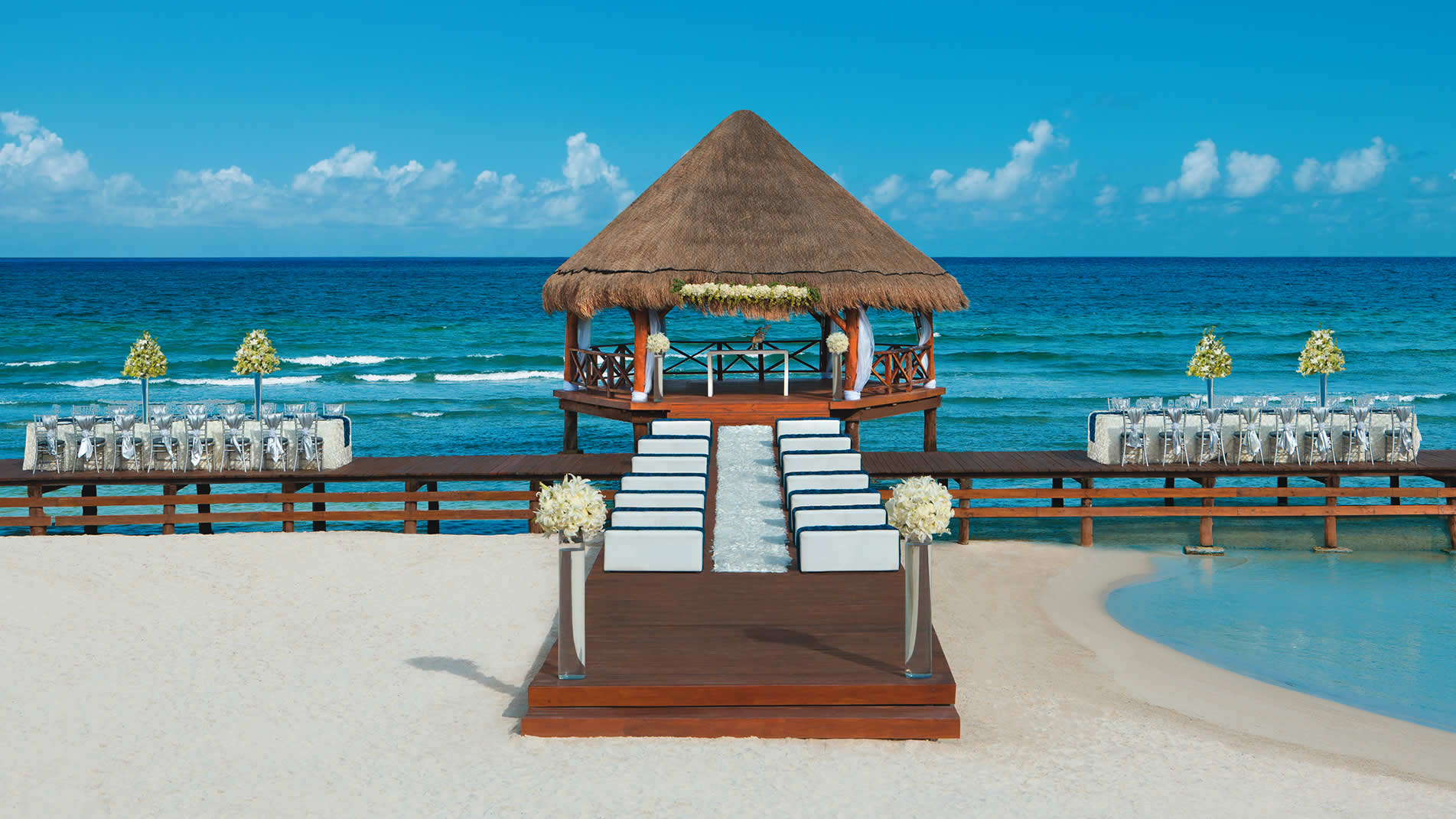 Begin Your New Life Together With A Secrets Resorts Wedding Where Each Romantic Honeymoon