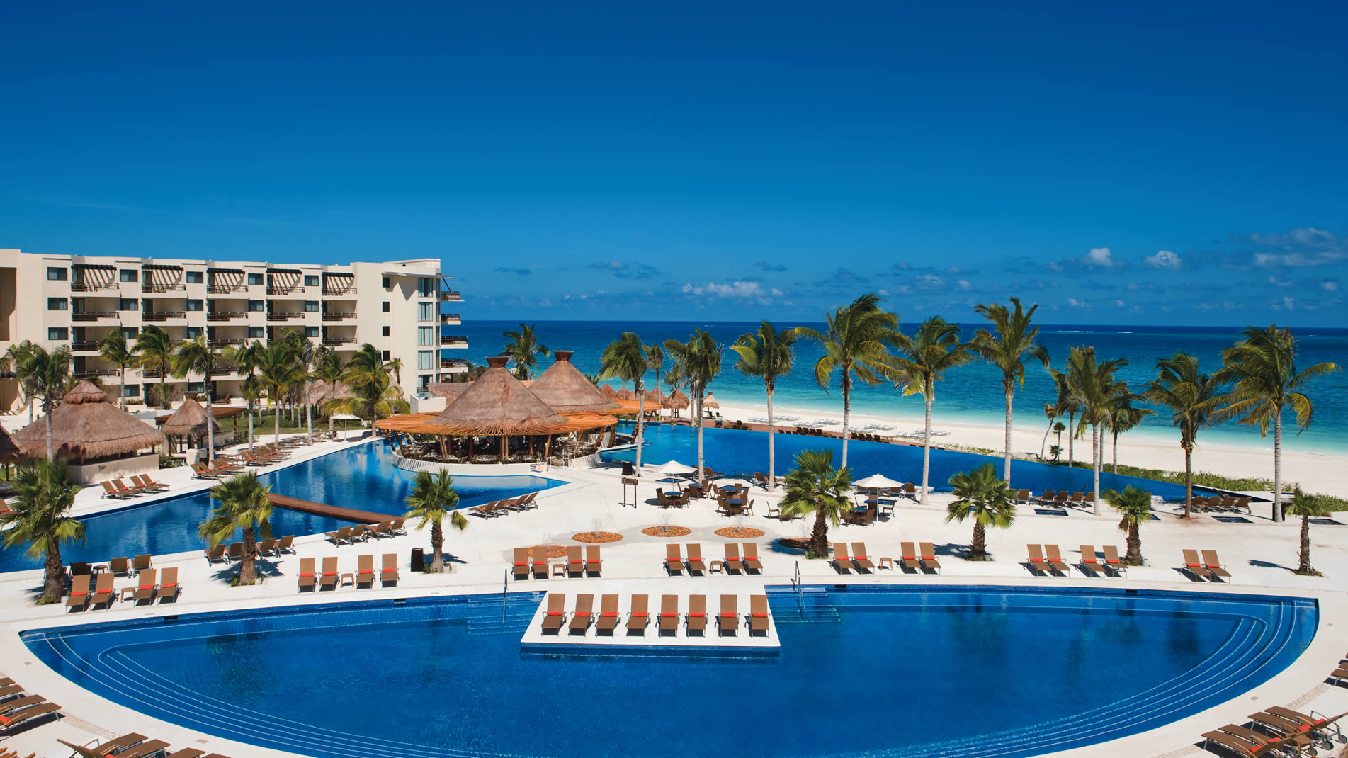 Dreams Resorts Amp Spas Resorts Travel