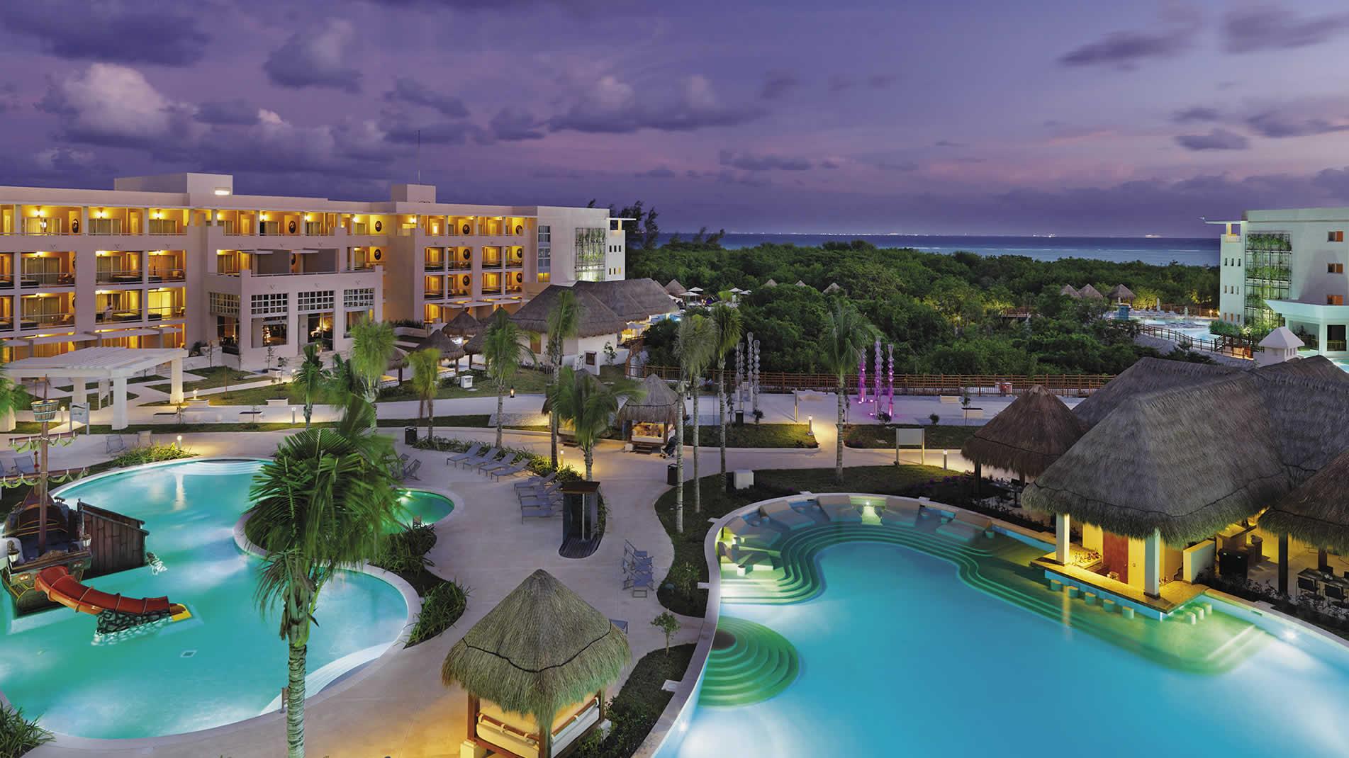 Paradisus By Melia Resorts Travel - Paradisus resorts