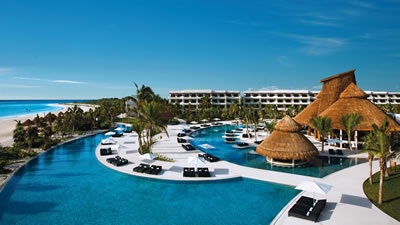 Secrets Maroma Beach Riviera Cancun All Inclusive Adults Only Wedding