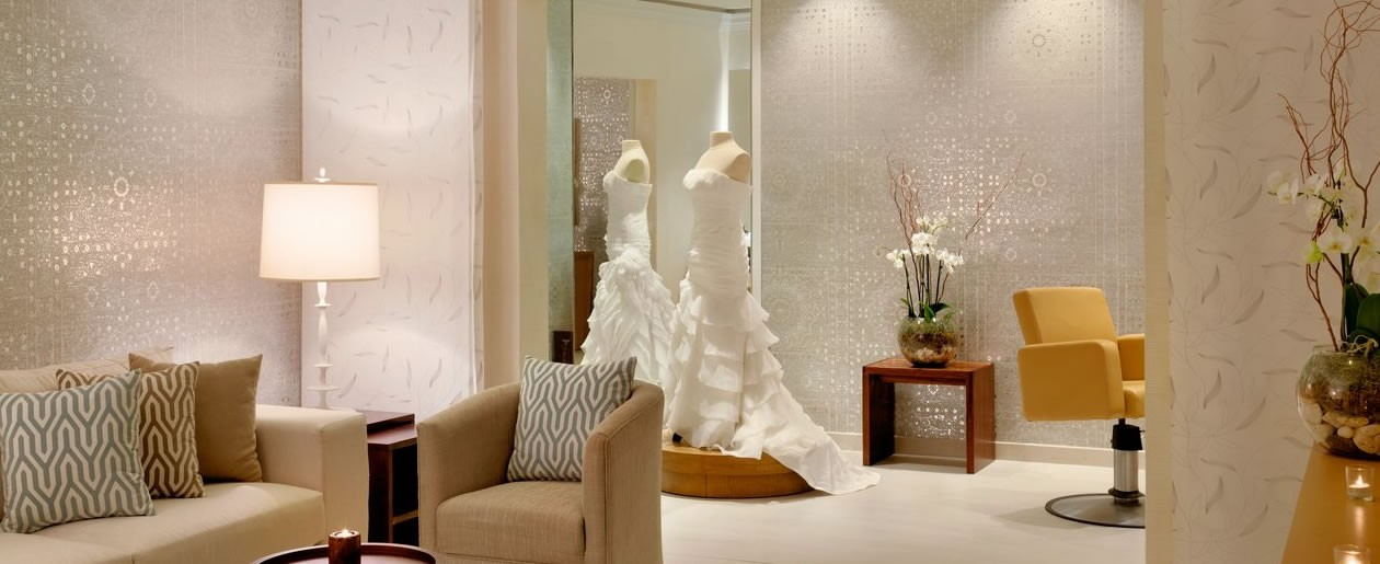 Prepare at the Bridal suite for the ultimate wedding at Hyatt Ziva Rose Hall.