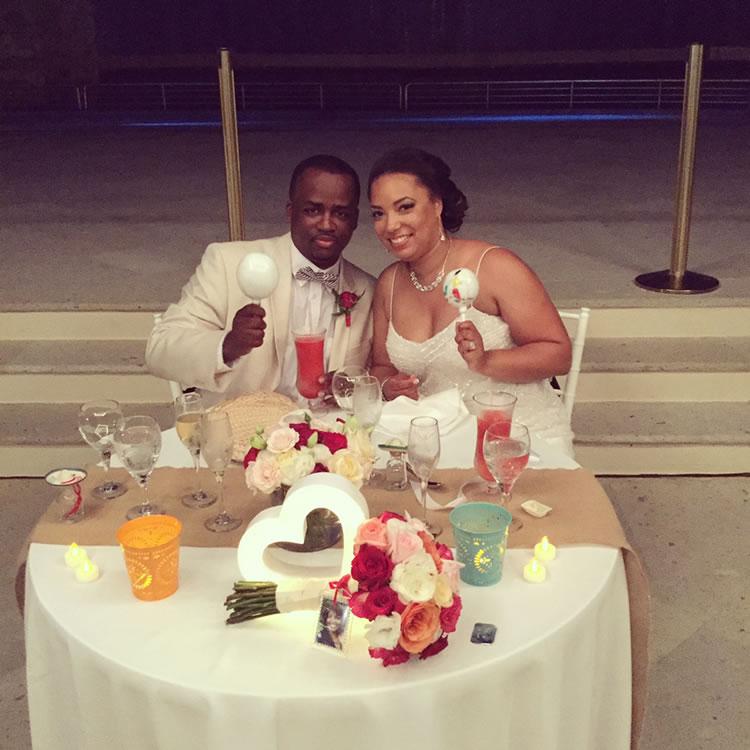 Danielle & Derek