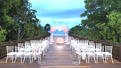 Paradisus by Melia Destination Weddings