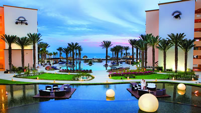 Hyatt Ziva Los Cabos Wedding Package