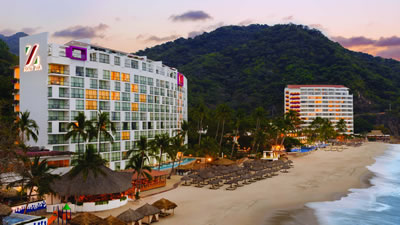 Hyatt Ziva Puerto Vallarta Wedding Package